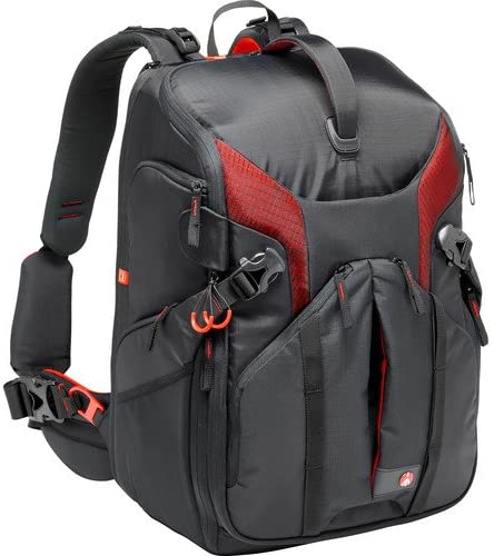 Manfrotto MB PL-3N1-36 Pro Light Camera Backpack