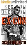 EX-CON: Selected Sinners MC Romance