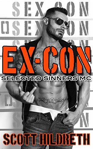 Ex-Con by Scott Hildreth
