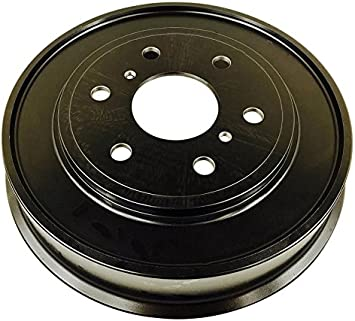 Amazon Com Centric Parts 122 66044 Brake Drum Automotive