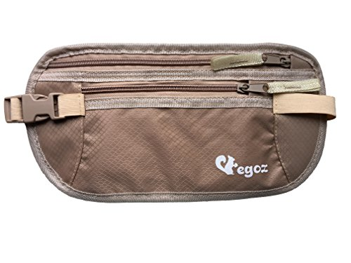 Egoz Undercover Passport Adjustable Washable product image