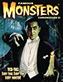 Famous Monsters Chronicles II (FantaCo's Chronicles Series) (Volume 6)