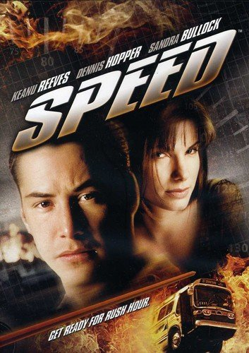 - Speed (Widescreen Edition) [DVD]