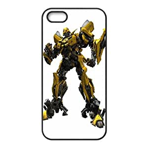 Bumblebee iPhone 4 4s Cell Phone Case Black phone component AU_440796
