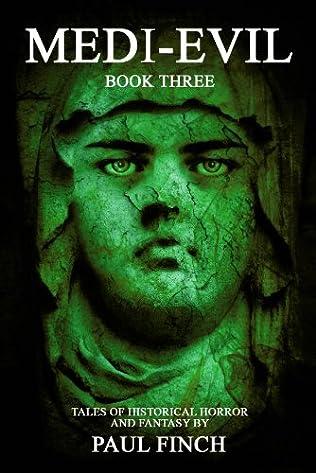 book cover of Medi-Evil 3