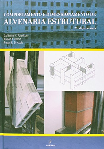 Comportamento E Dimensionamento De Alvenaria Estrutural