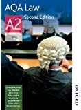 AQA Law A2 Second Edition
