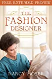 Free eBook - The Fashion Designer