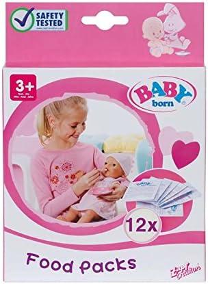 Zapf Creation Baby Born Doll Nappies