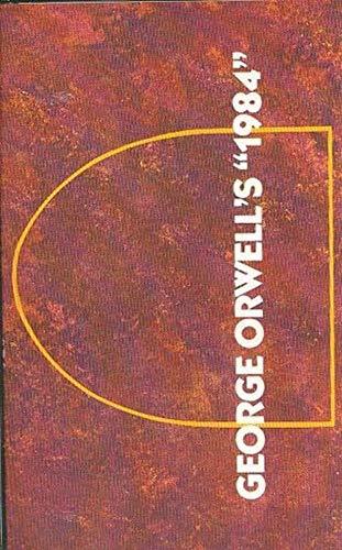 George Orwell's 1984 Cassette Tape (Orwells Cassette)