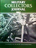 img - for Military Collectors Journal (Voume 3, Number 1) book / textbook / text book