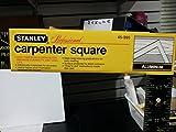 Stanley Professional Aluminum Carpenter Square #45-305
