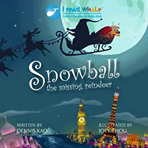 Snowball Audiobook