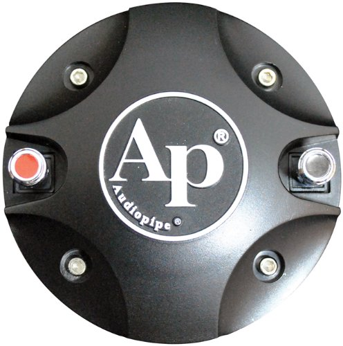 Audiopipe 3.5