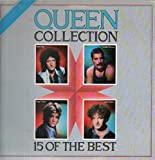 Queen Collection: 15 of the Best