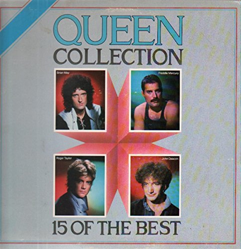 Queen - Queen Collection: 15 Of The Best - Zortam Music