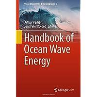 Handbook of Ocean Wave Energy (Ocean Engineering & Oceanography)