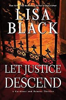 Book Cover: Let Justice Descend