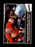 2013 Topps Best of WWE Bronze #19 John Cena Defeats Big Show in a Steel Cage Match, Getting John Laurinaitis Fired