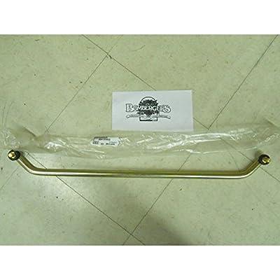 John Deere Original Equipment Tie Rod #AM133800