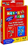 Pellcaso Masti Time Educational Flash Card Game For Kids