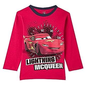 Disney Printed T-Shirt for Boys - Lollipop