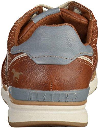 Mustang - Zapatillas de casa Hombre