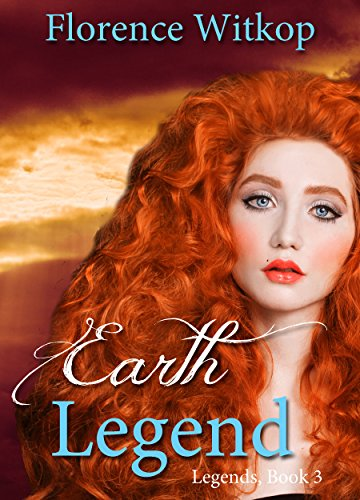 Earth Legend: Sometimes the power to heal isn