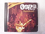 Gong Magick Brother Decal 1986 Charly UK Import