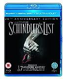 Schindler's List [Blu-ray]
