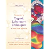 Introduction to Organic Laboratory Techniques: A Small-Scale Approach (Brooks/Cole Laboratory Series for Organic Chemistry)