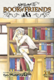 Natsume's Book of Friends, Vol. 11 (Natsume's Book of Friends)