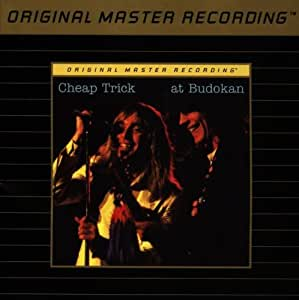 Cheap Trick - Live At Budokan - Amazon.com Music