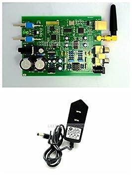 Q-BAIHE Hi-Fi WM8740 + PCM2706USB, Bluetooth Receiver DAC Decoder