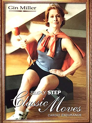 Gin Miller's Simply Step Classic Moves (Layer Starter)