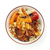 Tyson Tastemakers, Piri Piri Citrus-Chili Grilled Chicken Meal Kit, Serves 2