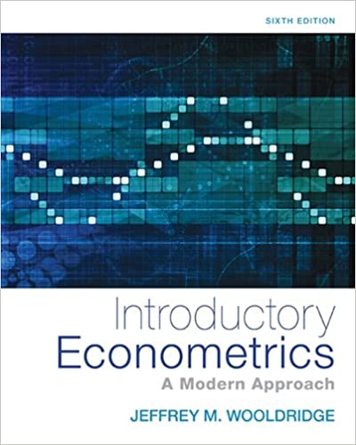 Introductory econometrics a modern approach mindtap course list introductory econometrics a modern approach mindtap course list 9781305270107 economics books amazon fandeluxe Gallery