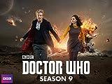 Doctor Who Season 9 HD (AIV)