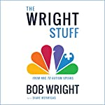 The Wright Stuff: From NBC to Autism Speaks | Bob Wright,Diane Mermigas