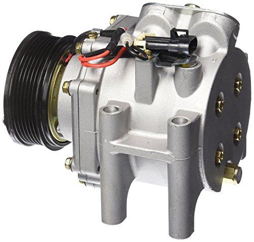 Four Seasons 78561 New AC Compressor - Chevrolet Trailblazer A/c Compressor Shopping Results