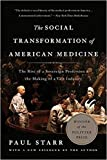 img - for [0465093027] [9780465093021] The Social Transformation of American Medicine, 2nd edition-Paperback book / textbook / text book