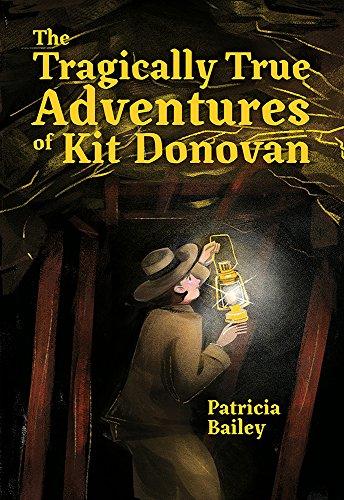 The Tragically True Adventures of Kit Donovan - Man Adventure Kit