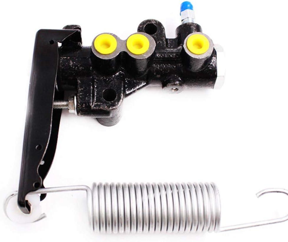 Gaoominy For L200 Triton 1986-07 Mb618321 Load Sensing Valve Brake Compensator