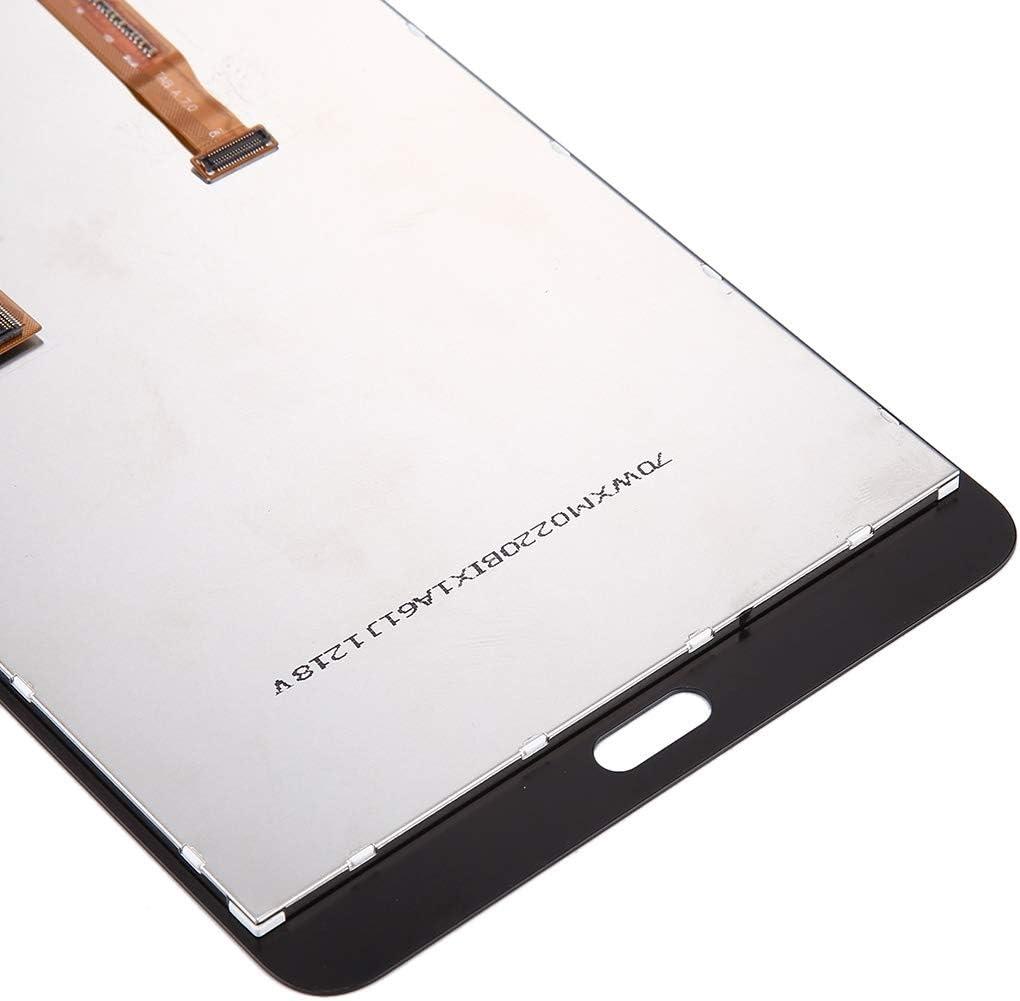Nuovo Schermo LCD Ly e Digitizer Assemblea Completa for Il Galaxy Tab 7.0 (2016) (3G Version) / T285 (Nero) (Colore : Gold) Gold