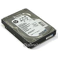 HP MB1000EBZQB 1TB 7.2K 3G LFF SATA HDD