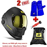 Esab SENTINEL A50 Auto Darkening Welding Helmet - BIG PROMO! - BUY ONE GET TWO GIFTS!