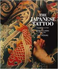 The Japanese Tattoo by Sandi Fellman (1987-12-02): Amazon.es ...