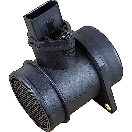 2006 audi a4 mass air flow sensor manual