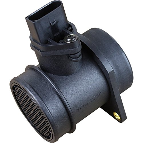 Sensor A4 Audi Maf (Brand New Mass Air Flow Sensor Meter MAF AFM 1.8L 5PIN PLUG Oem Fit MF8063)