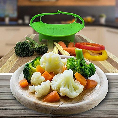 Bpa Free Food Steamer Singapore